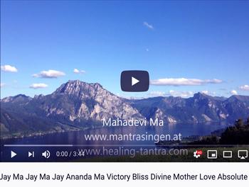 Playlist Mantras